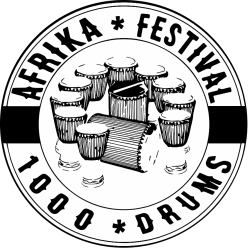Interkulturelles Afrika-Festival »1000 Drums« Leipzig